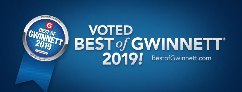 Best of gwinnett roofing company 2019